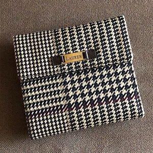 Lauren Ralph Lauren Vintage Trifold Wallet